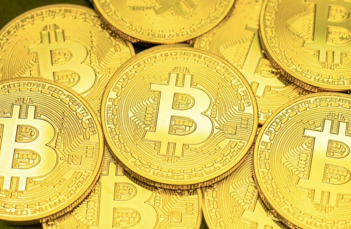 一般知識 ビットコイン